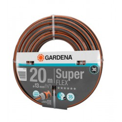 "Шланг SuperFLEX Gardena 1/2"" 20 м"
